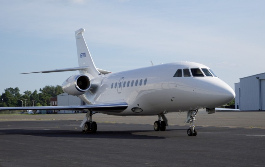 Dassault Falcon 2000 Us Aircraft Sales Inventory Used