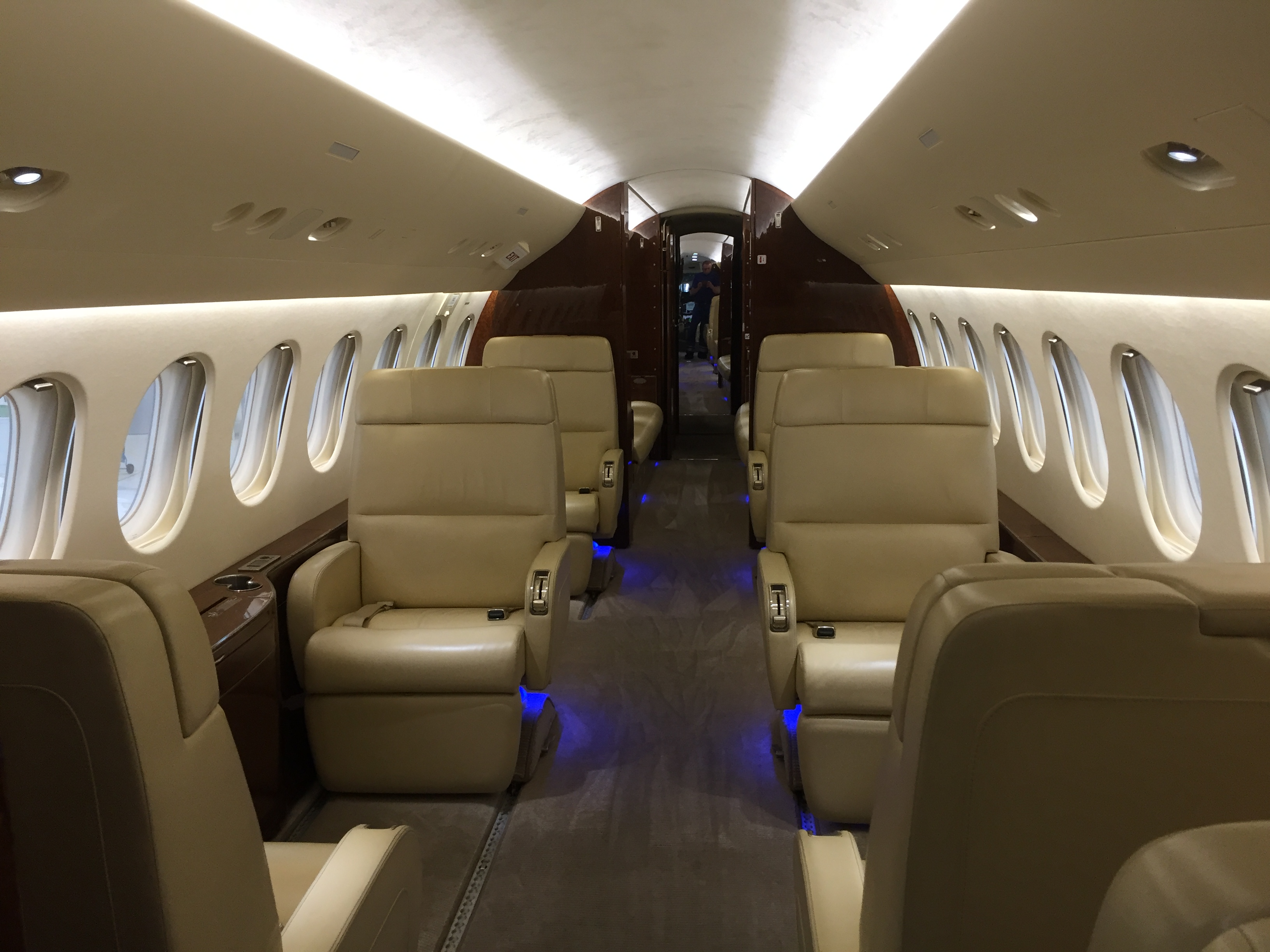 Falcon 7X | US Aircraft Sales Inventory | Used Planes For Sale