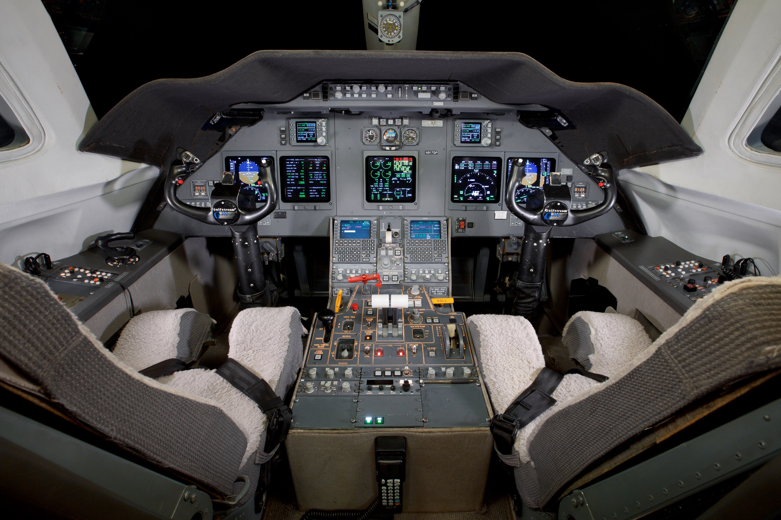 Gulfstream G200 | US Aircraft Sales Inventory | Used ...